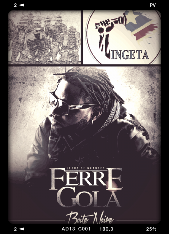 Ferre Gola acoustique SHOWCASE 2.0 CD+DVD